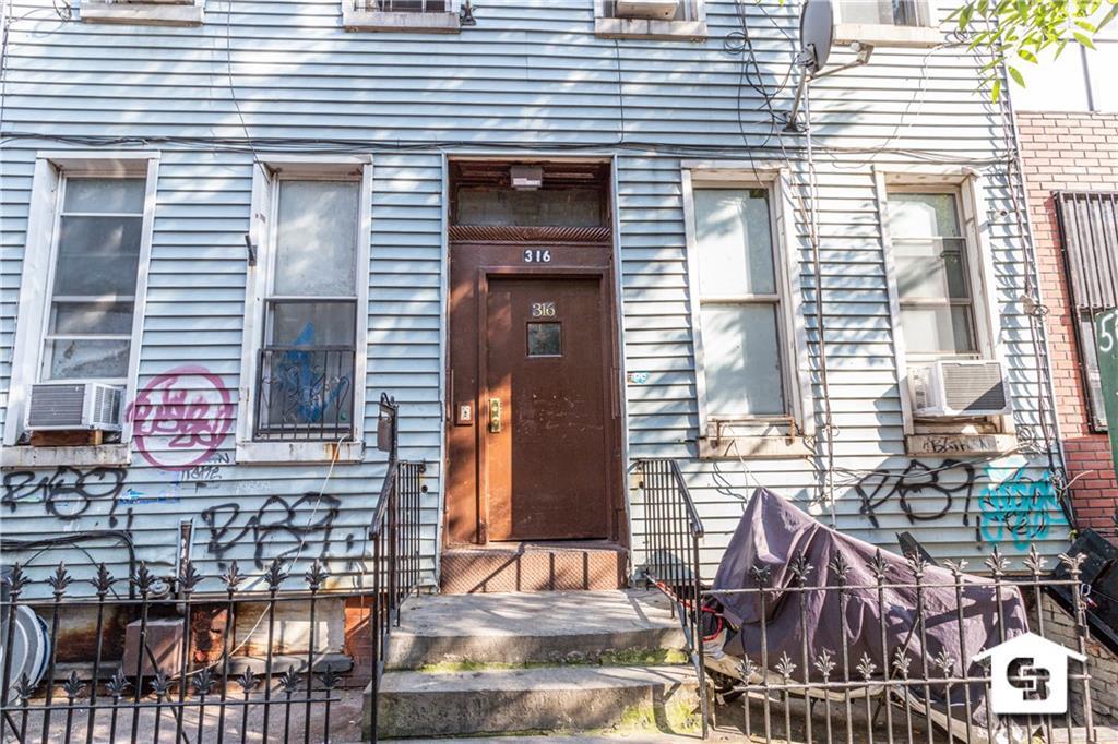 316 Troutman Street Brooklyn, NY 11237