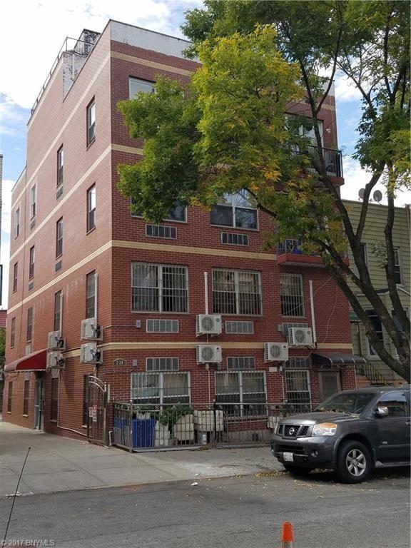 238 56 Street #1F Brooklyn, NY 11220