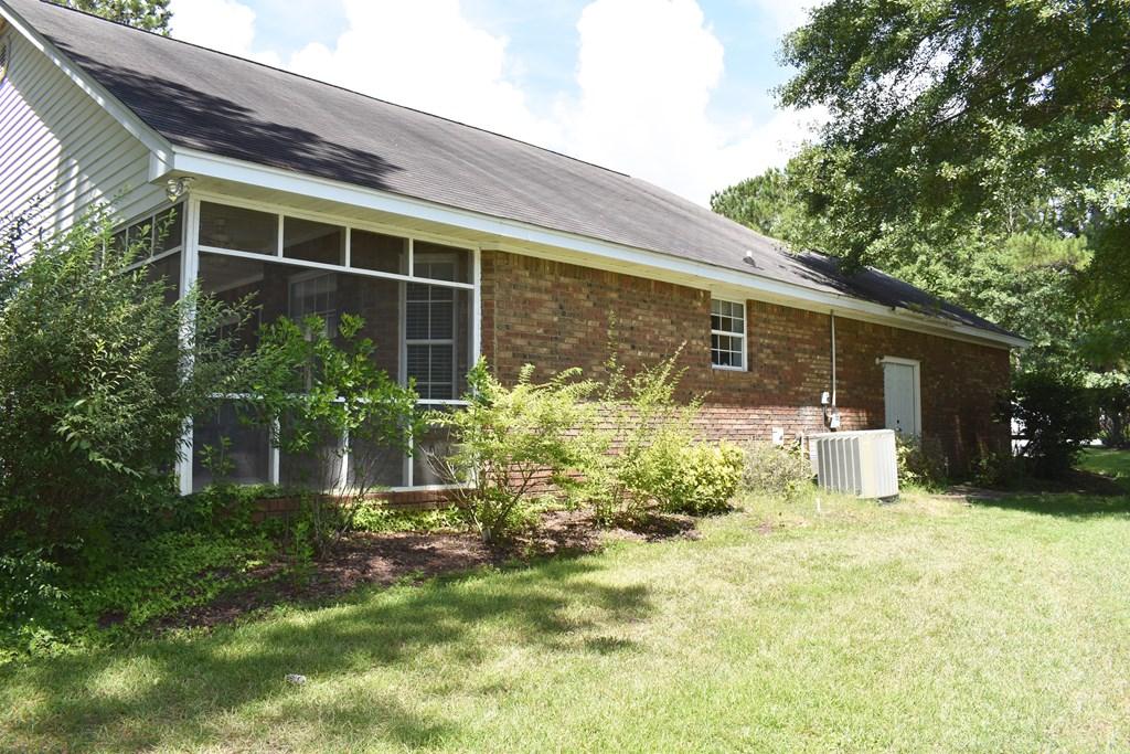 840 Bentwood Cr. Manning, SC 29102