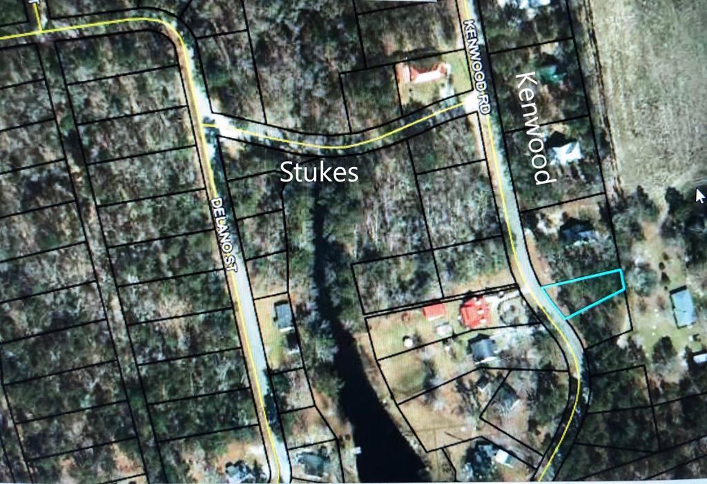 Tbd Lot Kenwood Rd Manning, SC 29102
