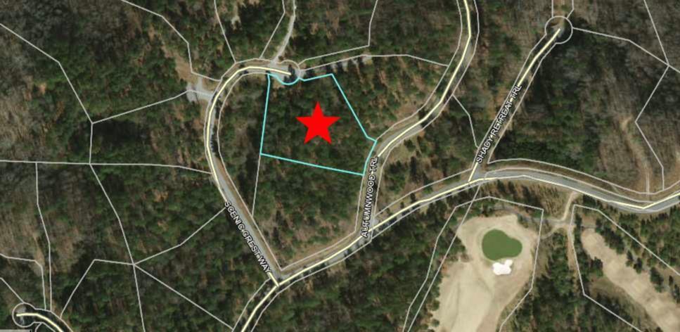 Scenic Crest Way UNIT Lot TP-95 Six Mile, SC 29682