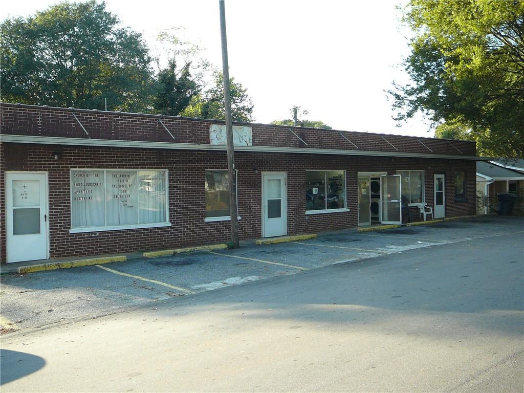 414 Sanders Street Anderson, SC 29624