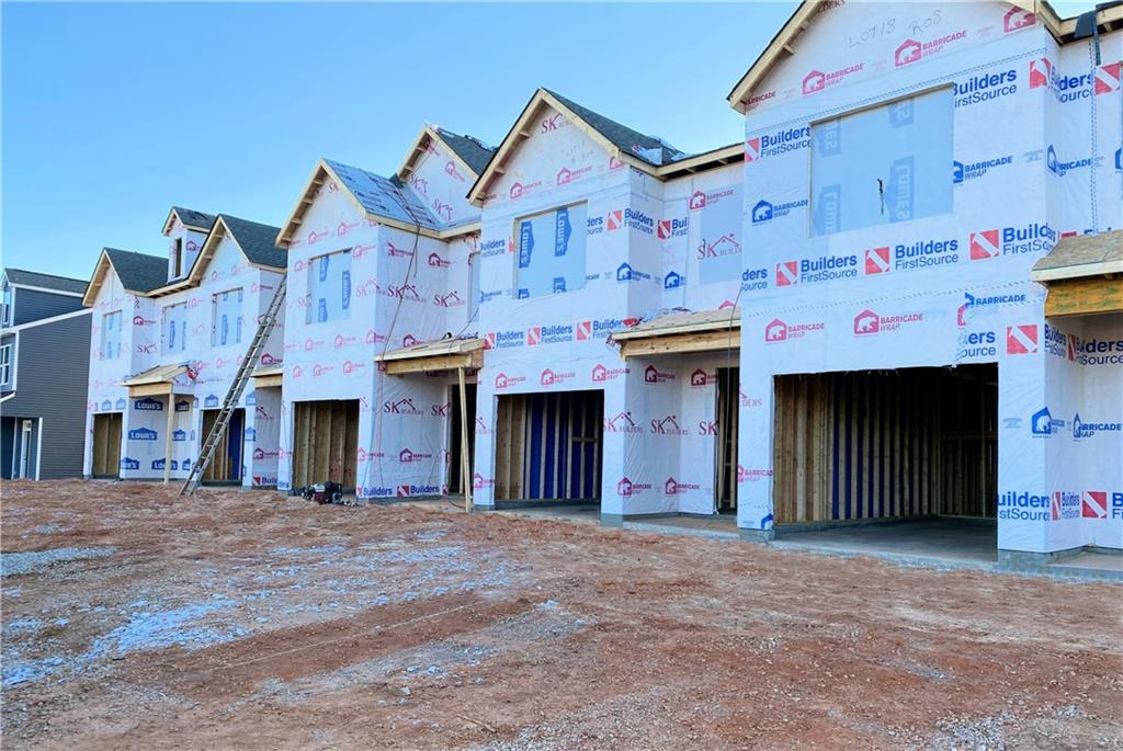 143 Rushing Creek Lane UNIT #18 Piedmont, SC 29673