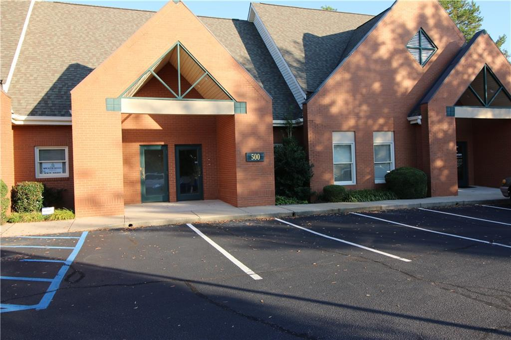 1011 Tiger Boulevard UNIT #500 Clemson, SC 29631