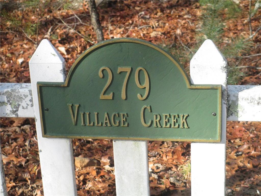 279 Village Creek Road Mountain Rest, SC 29664