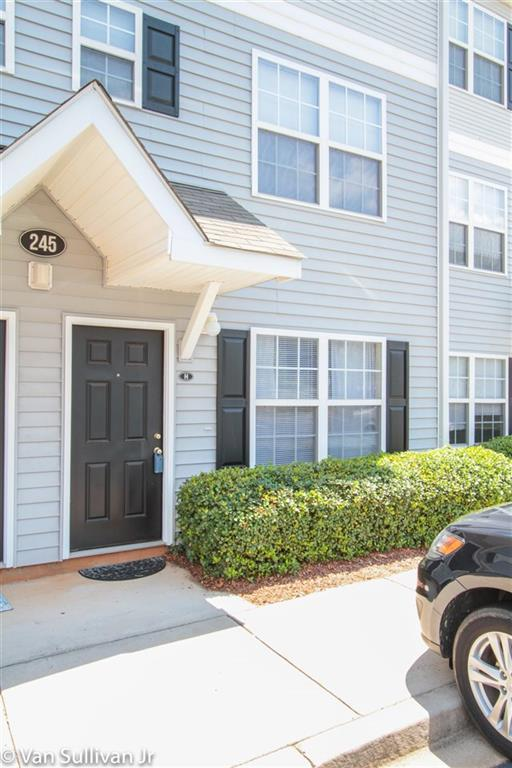 245 Campus Drive Central, SC 29630