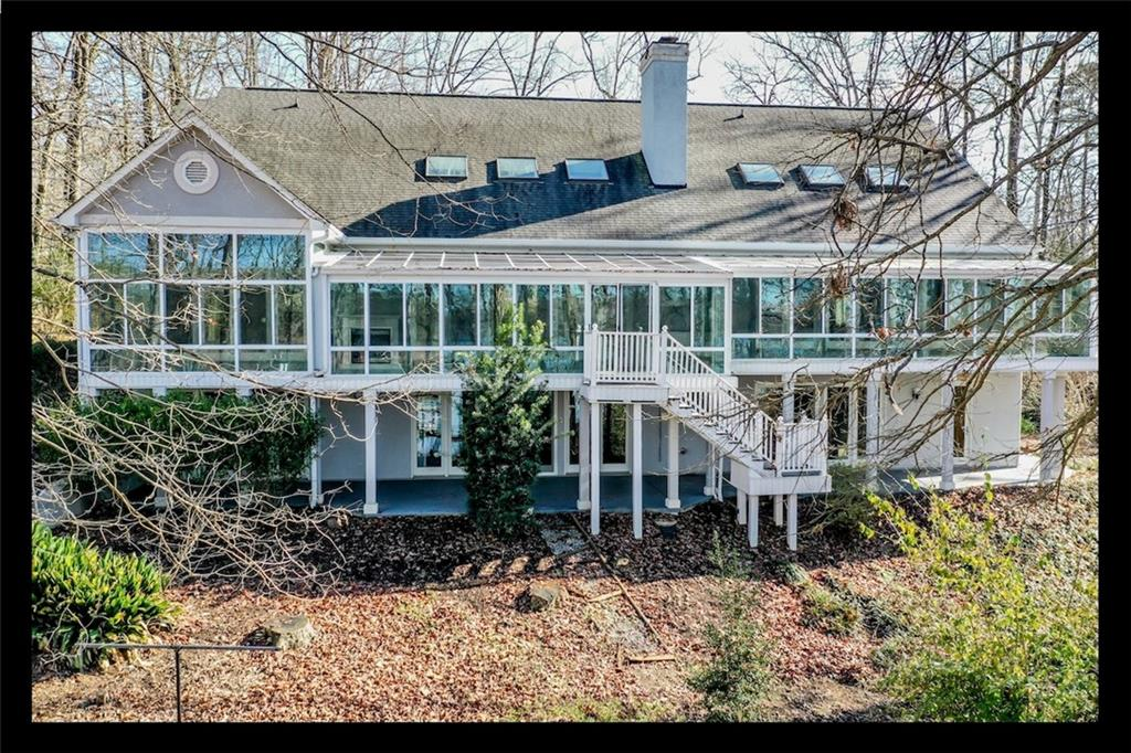 318 Cleveland Ferry Road Fair Play, SC 29643