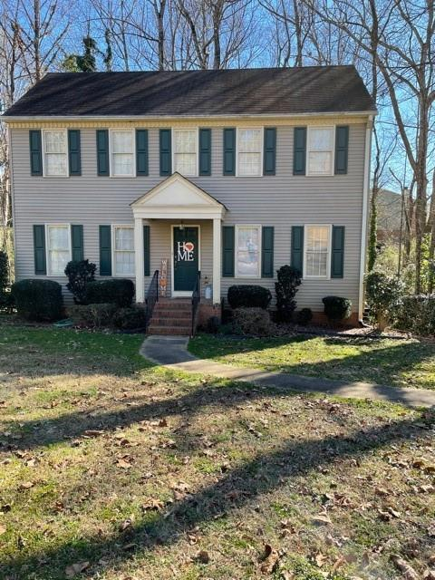 192 Heather Drive Central, SC 29630