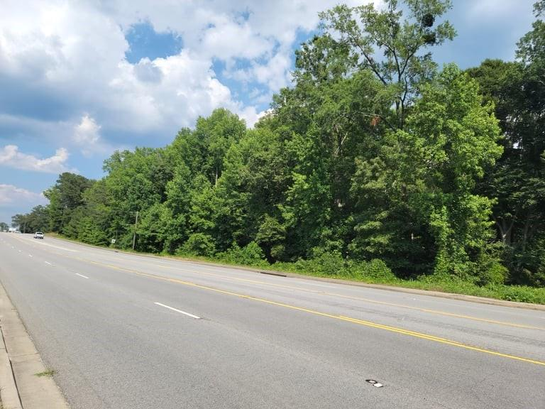 Hwy Highway Abbeville, SC 29620
