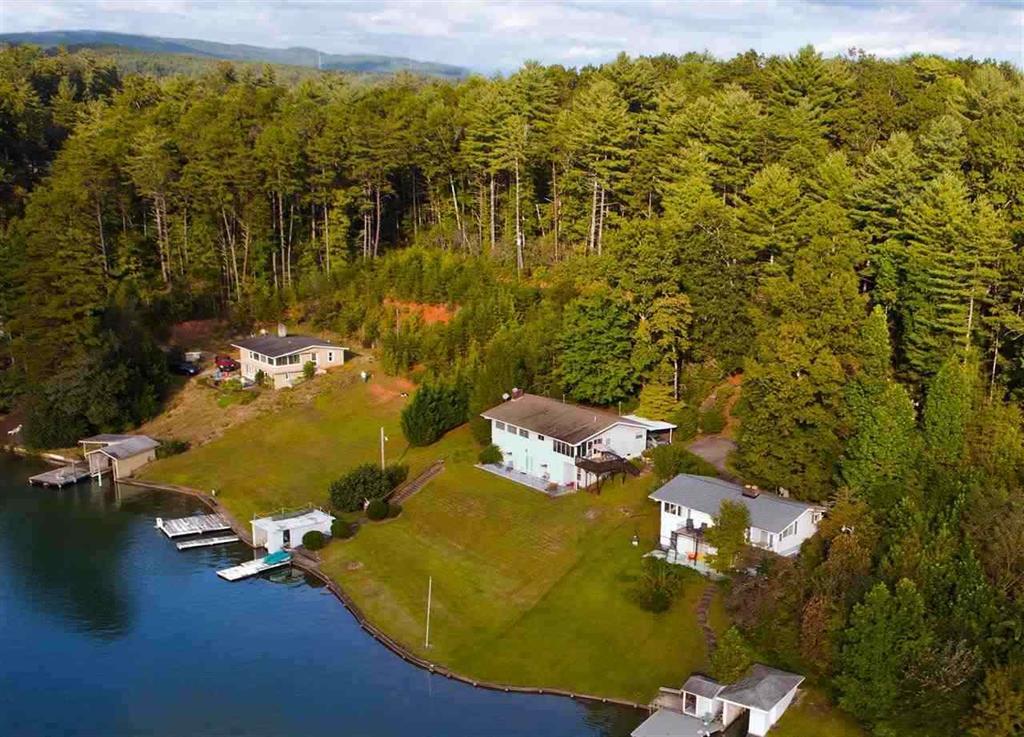 112 Lake Ridge Lane UNIT Lake Cherokee Tamassee, SC 29686