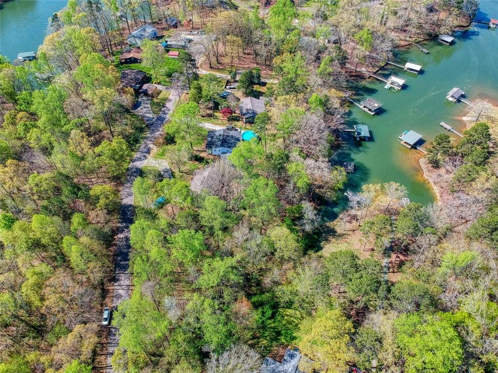 116 Clearwater Shores Road Fair Play, SC 29643