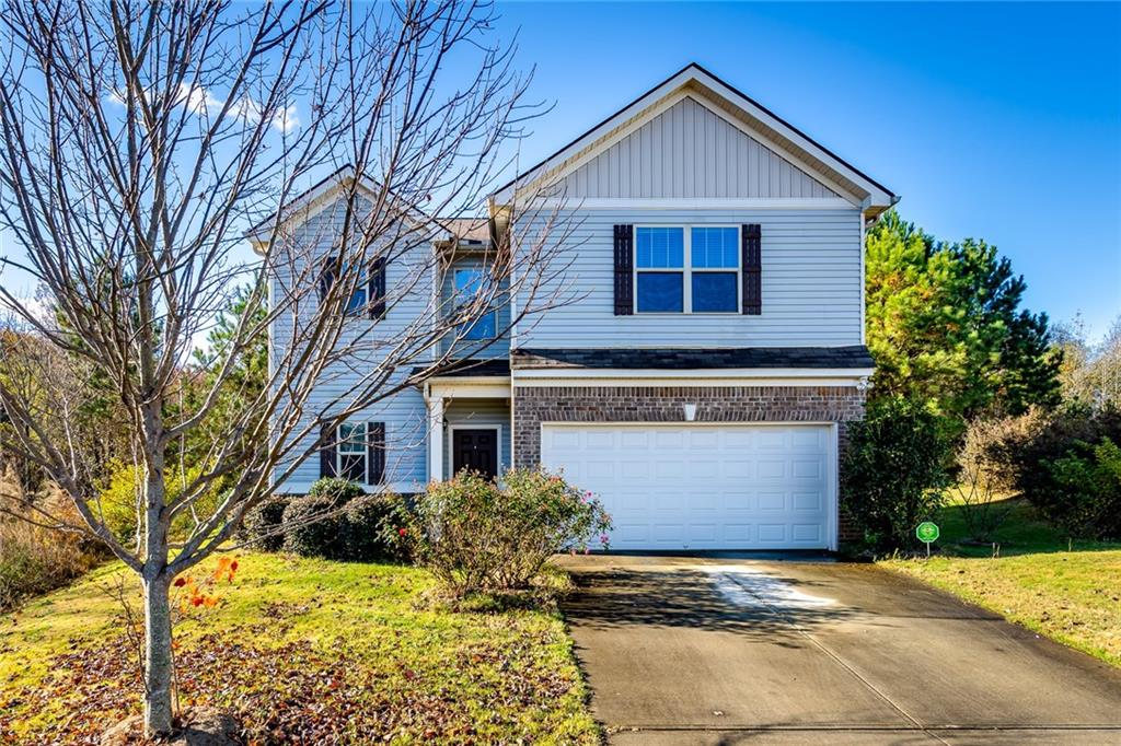 6 Cringle Lane Anderson, SC 29625