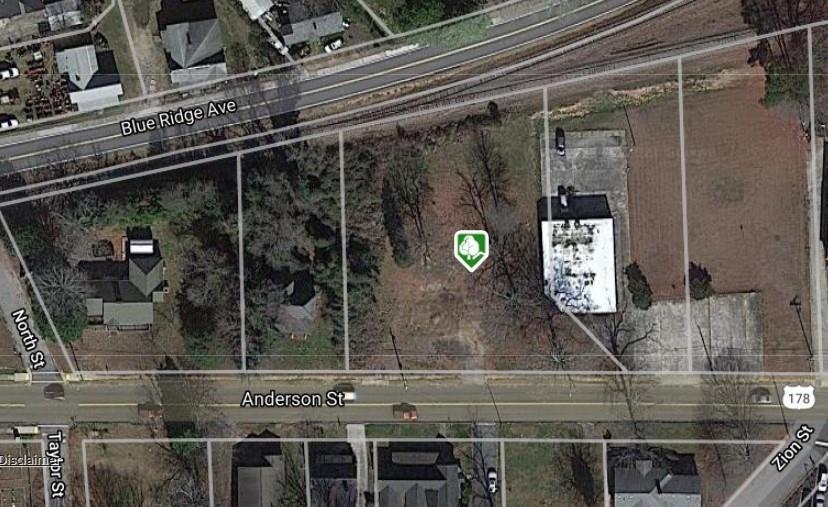 411 Anderson Street Belton, SC 29627
