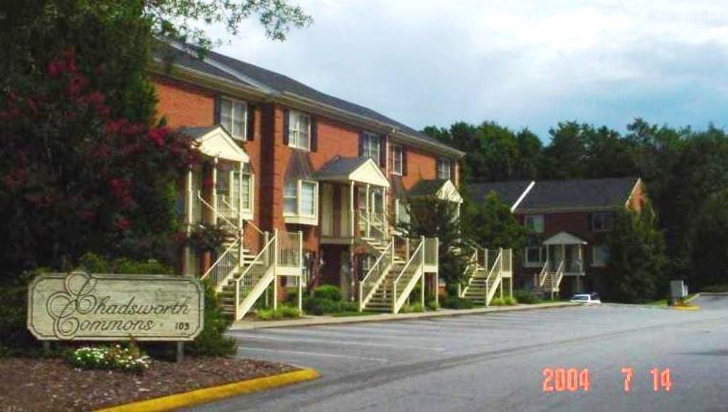 103 Calhoun Street UNIT #22 Clemson, SC 29631