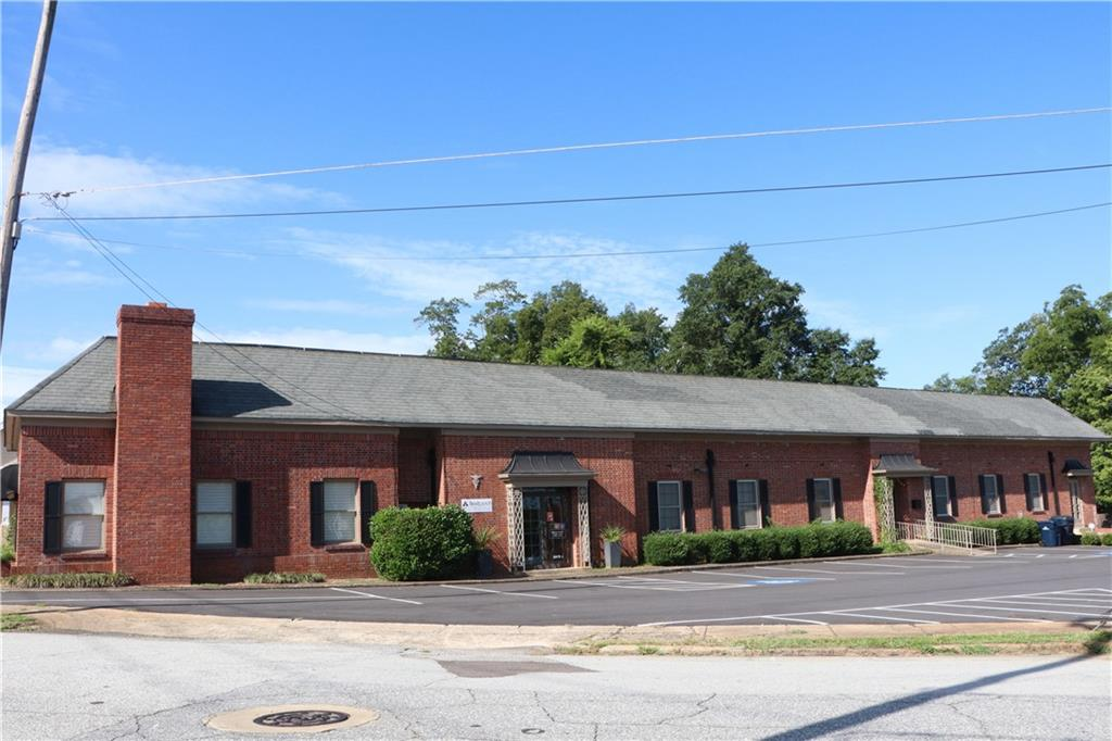 309 E Greenville Street Anderson, SC 29621