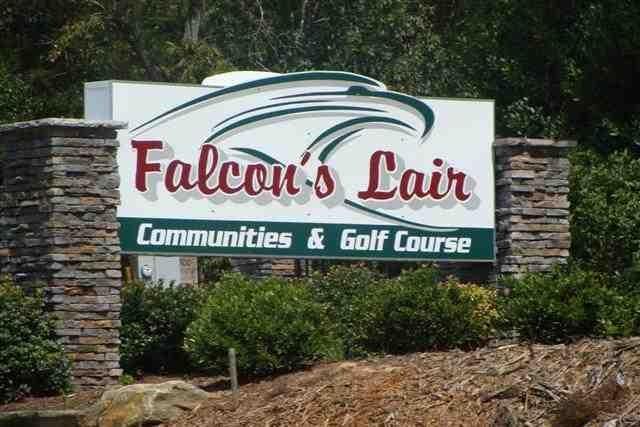 1305 Falcons Drive Walhalla, SC 29691