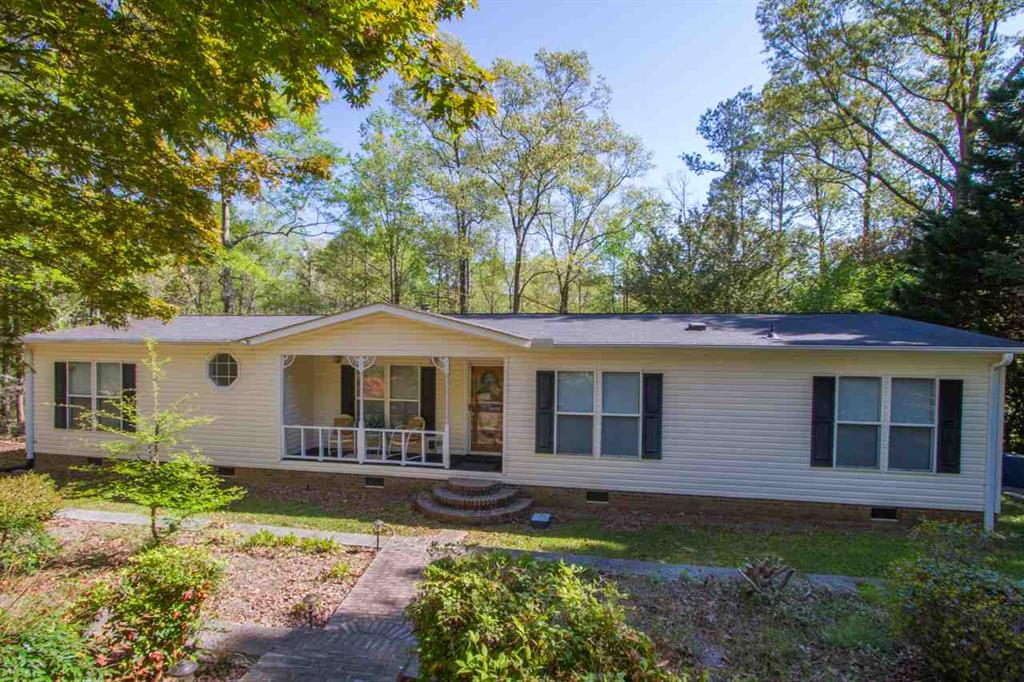 507 Lakes Road Townville, SC 29689