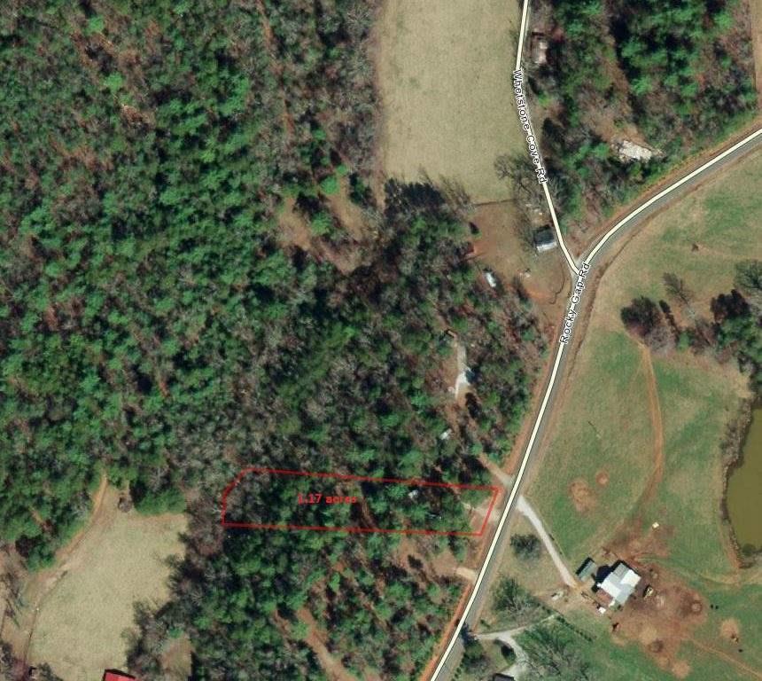 718 Rocky Gap Road Mountain Rest, SC 29664