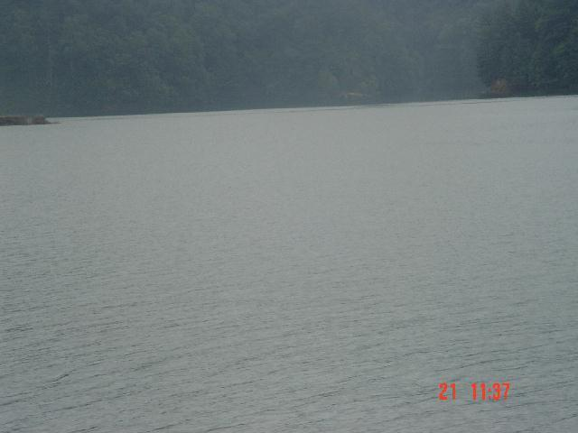 N/side Laurel Fork Creek #lake Jocassee Sunset, SC 29685