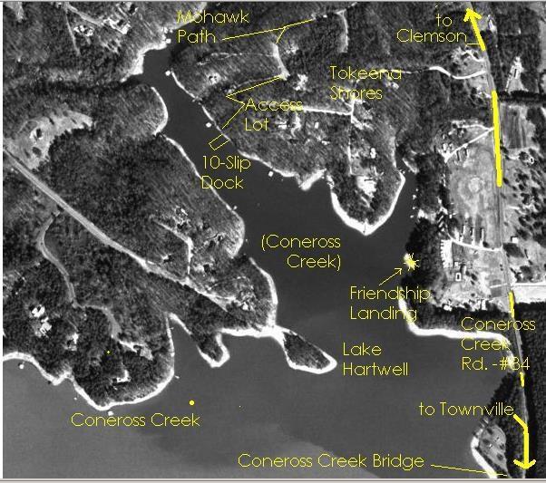 18 Mohawk Path Seneca, SC 29678