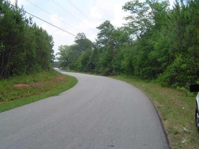 Lawrence Road Anderson, SC 29625