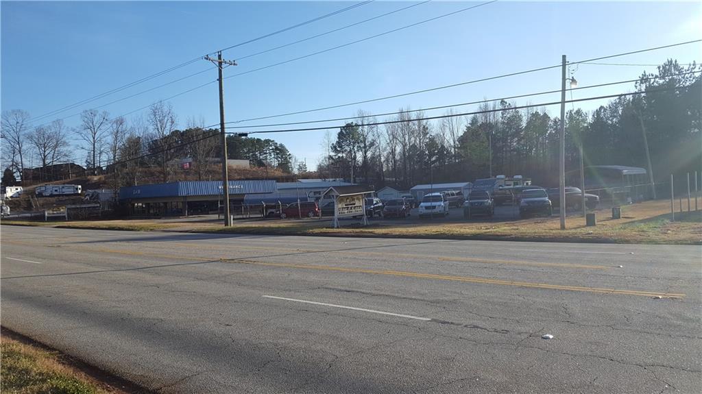 1785 Blue Ridge Boulevard UNIT Classic Cars Seneca, SC 29672