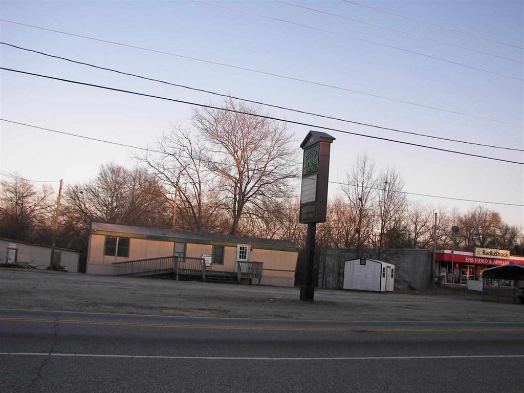 602  Greenville Williamston, SC 29669