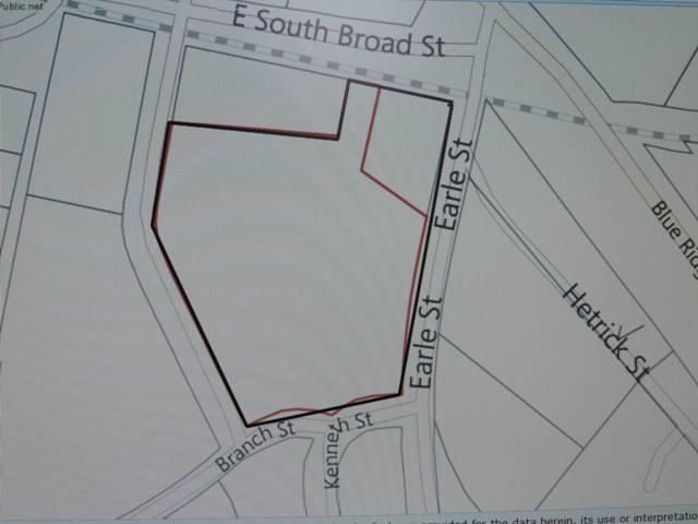 5 Broad Street Walhalla, SC 29691