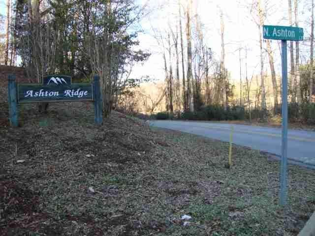 29 Ashton Ridge, Phase 11, Per Acre UNIT UNDEVELOPE ACREAGE WITH S Liberty, SC 29657