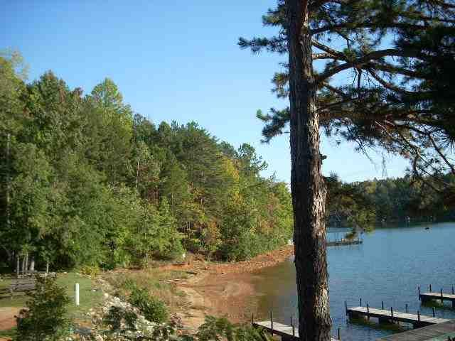61 Waters Edge #waterfront With Deeded Bo Seneca, SC 29672