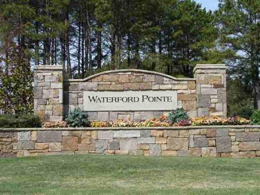 521 Birchbark Court #lot 213 Waterford Pointe Seneca, SC 29672