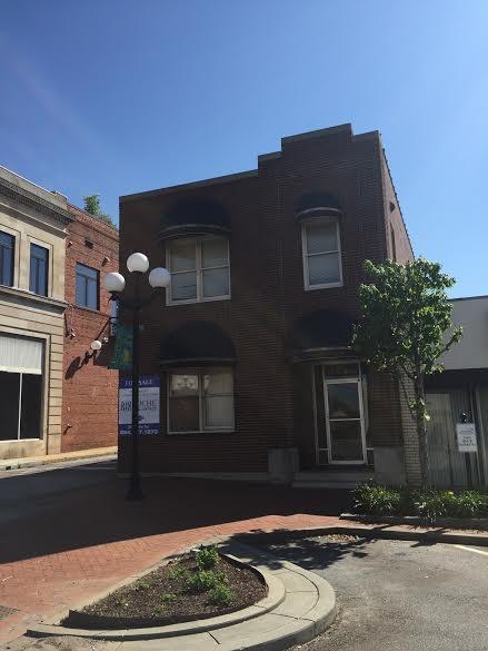 210 Main Street Anderson, SC 29621
