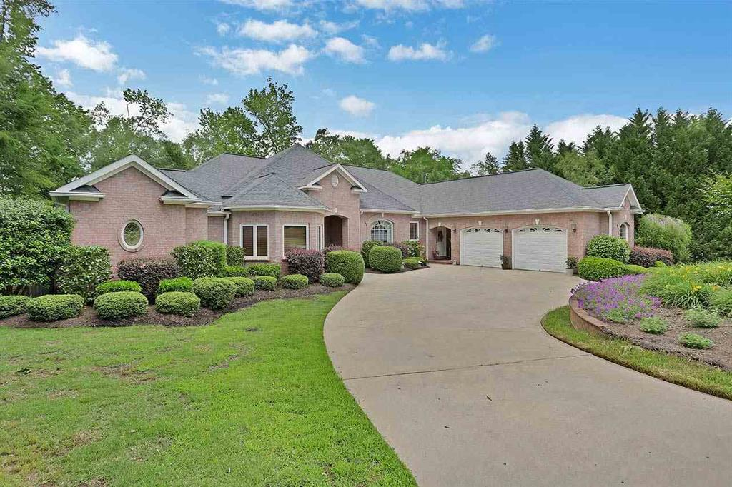 300 Compass Point Anderson, SC 29625