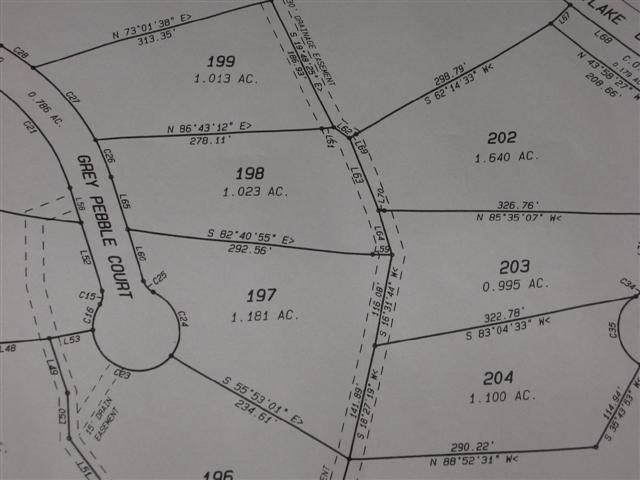 198 Waterford Pointe #grey Pebble Court Seneca, SC 29672