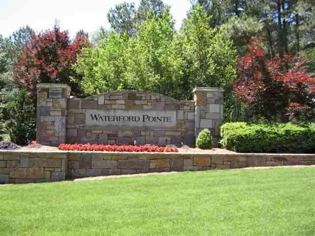 198  Waterford Pointe #198 Seneca, SC 29672