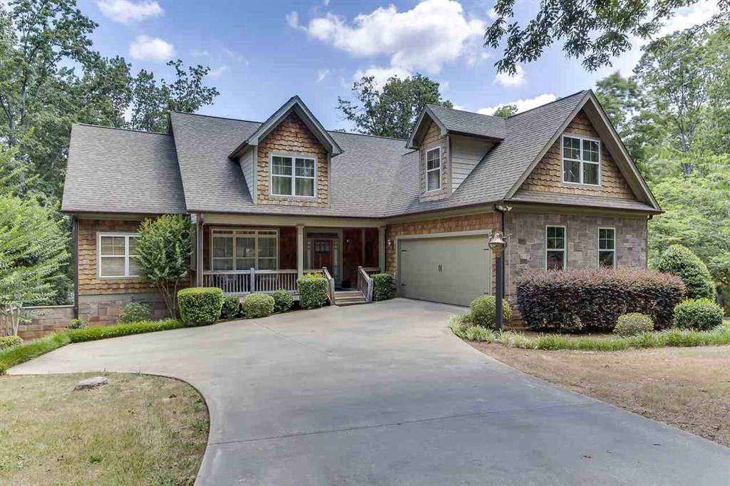 231 Stelling Drive Townville, SC 29689