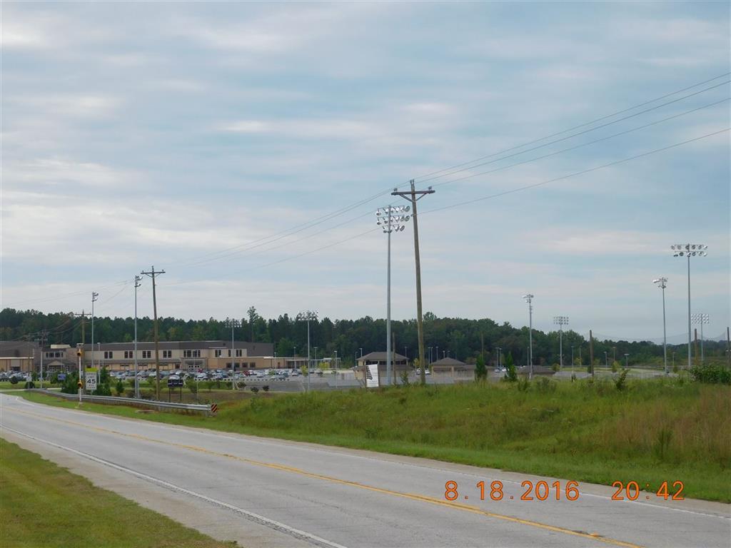 North Hwy & Pickett Post Road Walhalla, SC 29691