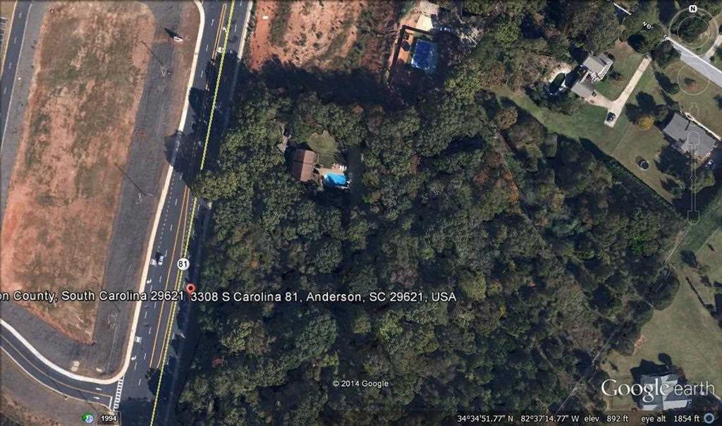 3308 Hwy 81N Anderson, SC 29621
