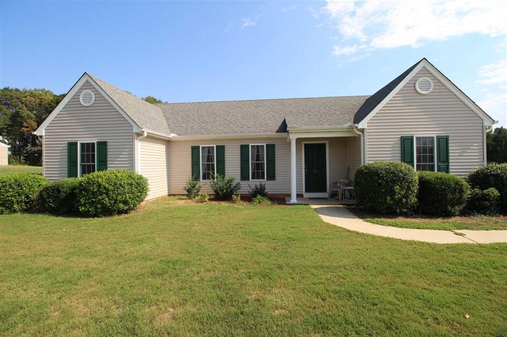 471 Tribble Road Townville, SC 29689