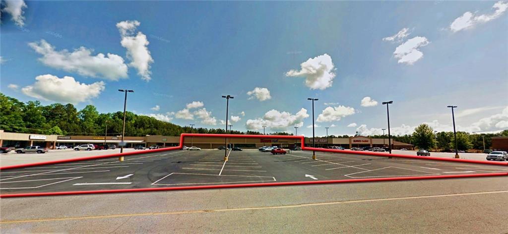 134 Foothills Center Drive West Union, SC 29696