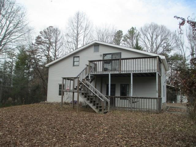 675 Winding River Road Mountain Rest, SC 29664