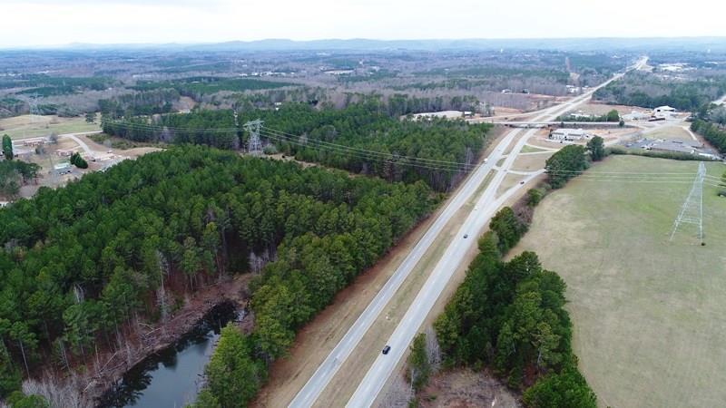 Blue Ridge Boulevard West Union, SC 29696