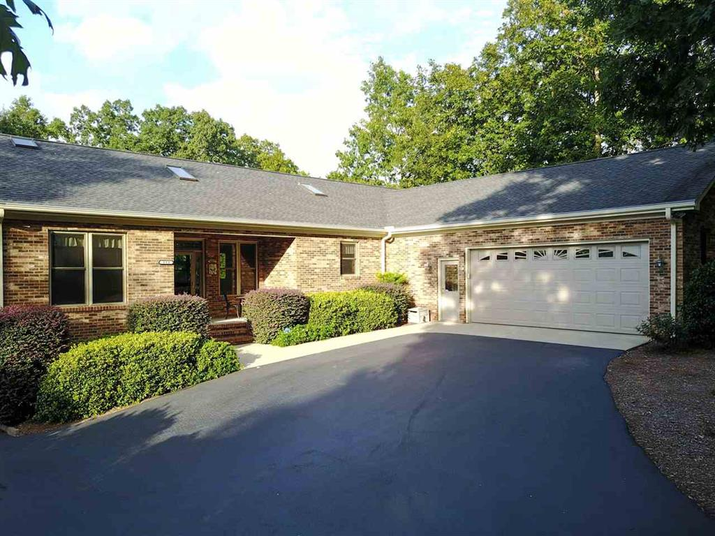 132 Laurel Lane Townville, SC 29689