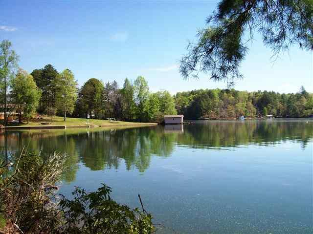 347 Evergreen Ridge Road #lake Cherokee Lot 11A Tamassee, SC 29686