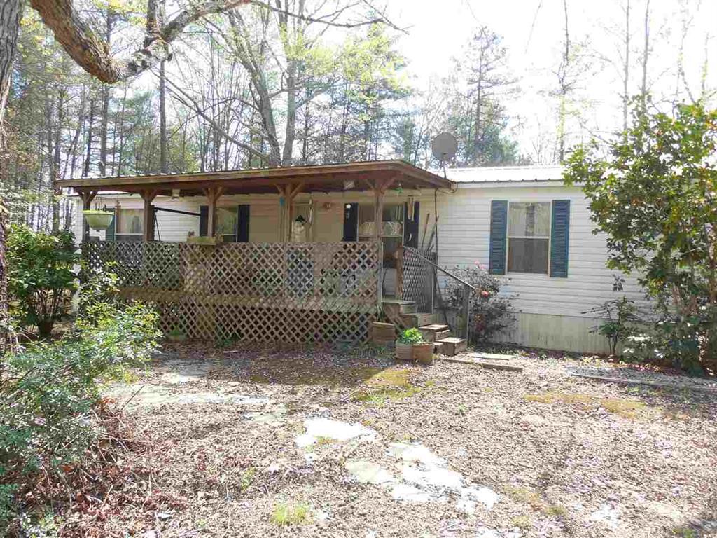 181 Baumgarner Drive Mountain Rest, SC 29664