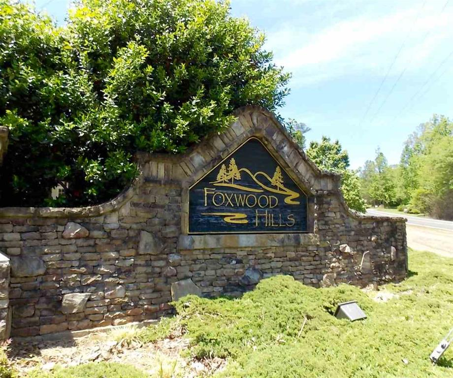 210 Pine Gap Cove #lot 5 Westminster, SC 29693