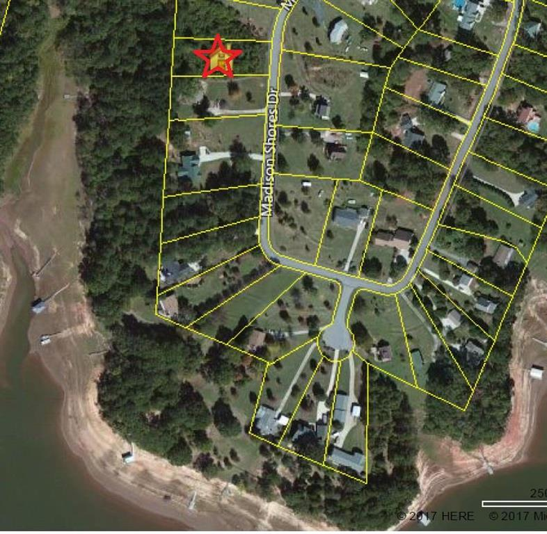 13 Madison Shores Drive Westminster, SC 29693