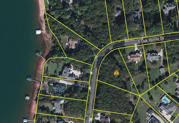 153 S Oak Pointe Drive #lot 69 S Oak Pointe Seneca, SC 29672