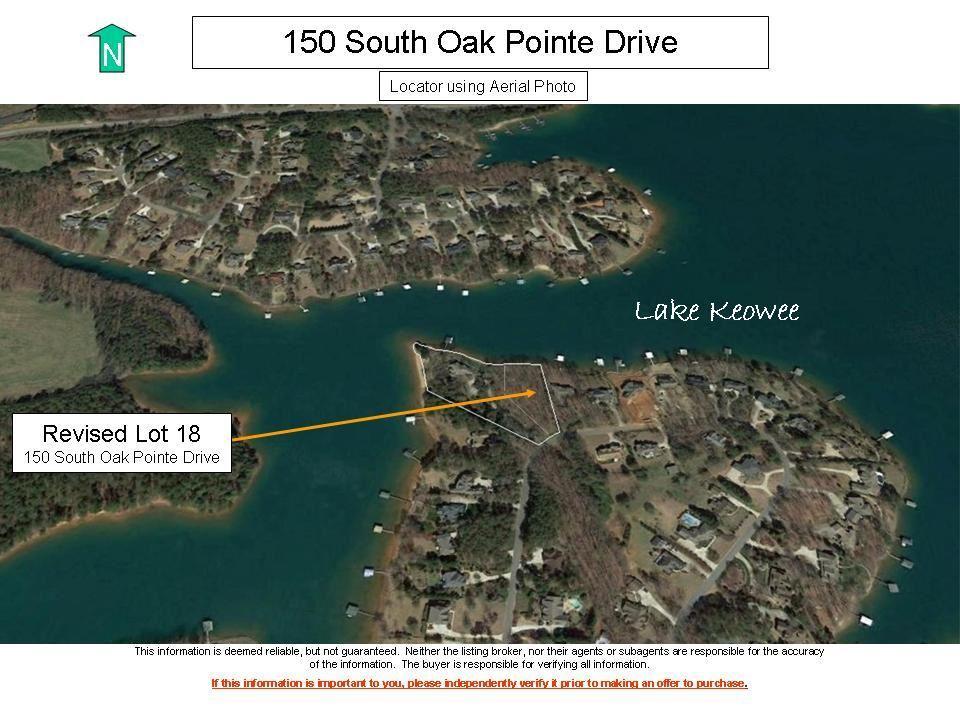150 South Oak Pointe Drive Seneca, SC 29672