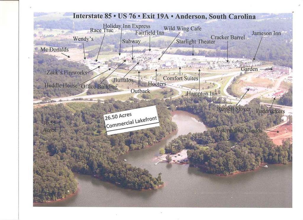 10 Royal American Road Anderson, SC 29625